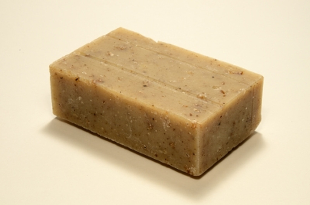 Cloves & Oats Organic Soap - 1 oz. Mini Bar