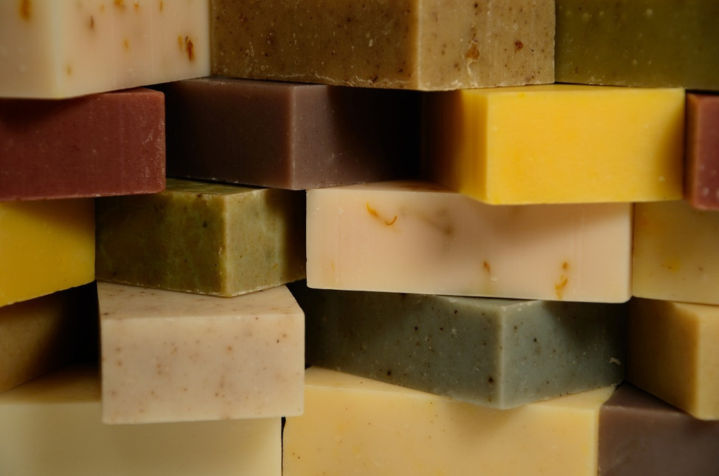 6 Month - Soap of the Month Club - 2 BARS