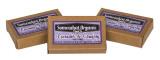 Lavender Organic Soap -  1 oz. Mini Bar
