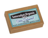 Shea Oatmeal Organic Soap - Mini Bar