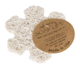 Snowflake White Soap Lift - High and Dry