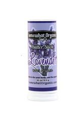Mini Lavender Butter Stick