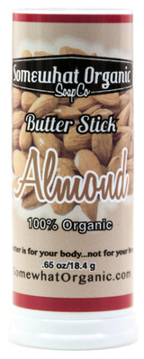 Mini Almond Butter Stick