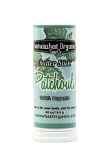 Mini Patchouli Butter Stick