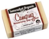 Camping Organic Soap - 4 oz. Bar