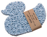 Light Blue Duck Soap Lift - High and Dry
