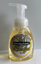 Lemongrass Organic Foaming Hand Soap - Pump