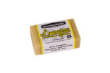 Lemongrass Organic Soap - 4 oz Bar