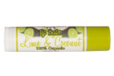 Lime Coconut Lip Balm