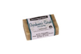 Gardener's Scrub Organic Soap - 4 oz. Bar