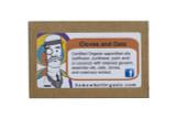 Cloves & Oats Organic Soap - 1 oz. Mini Bar