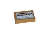 Shea Oatmeal Organic Soap - 1 oz. Mini Bar