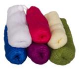 Nylon Mesh Soap Saver - Pink