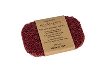 Raspberry Soap Lift - High and Dry