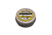 Lemongrass Organic Shea Butter Body Creme - small