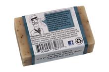 Gardener's Scrub Organic Soap - 4 oz. Bar