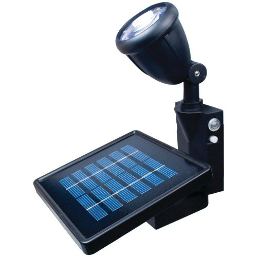 MAXSA INNOVATIONS Maxsa Innovations Solar Led Flag Light