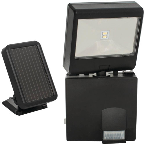 MAXSA INNOVATIONS Maxsa Innovations Solar Security Light