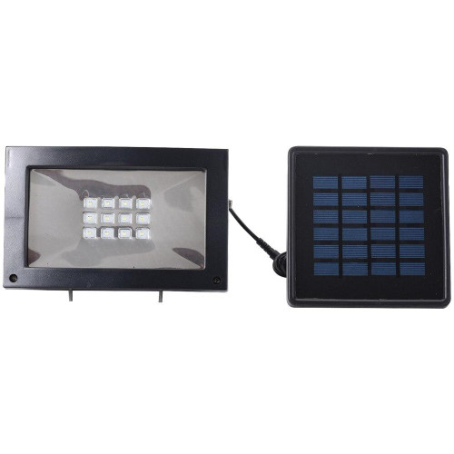 MAXSA INNOVATIONS Maxsa Innovations Solar-powered Flood Light