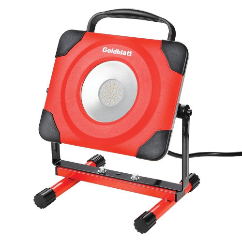 GOLDBLATT Goldblatt 42-watt 44000-lumen Work Light