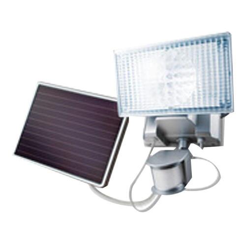 MAXSA Maxsa Innovations 150-led Solar-powered Security Floodlight