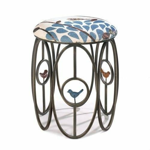 Accent Plus Free As A Bird Stool