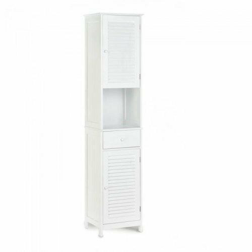 Accent Plus Nantucket Tall Cabinet