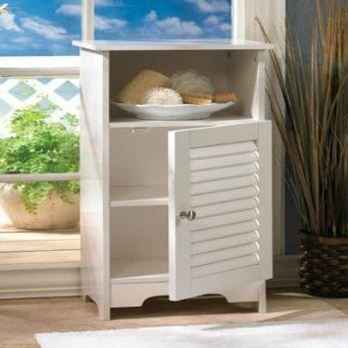 Accent Plus Nantucket Storage Cabinet