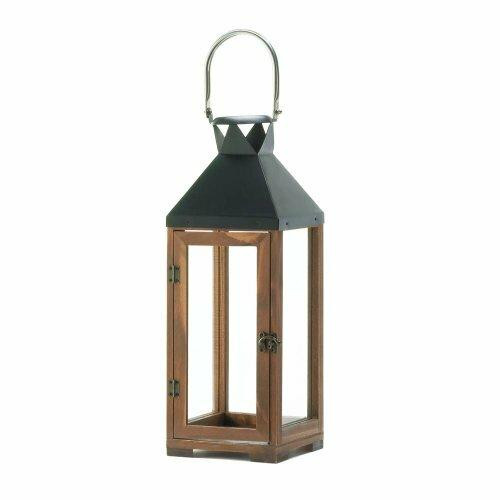 Accent Plus Hartford Large Candle Lantern