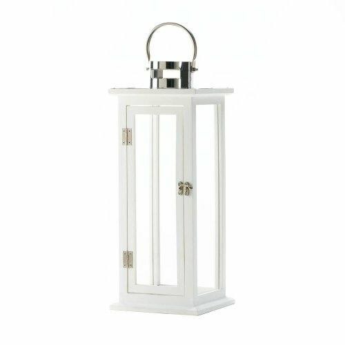 Accent Plus Highland Large Candle Lantern