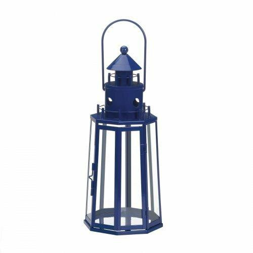Gallery of Light Blue Lighthouse Lantern