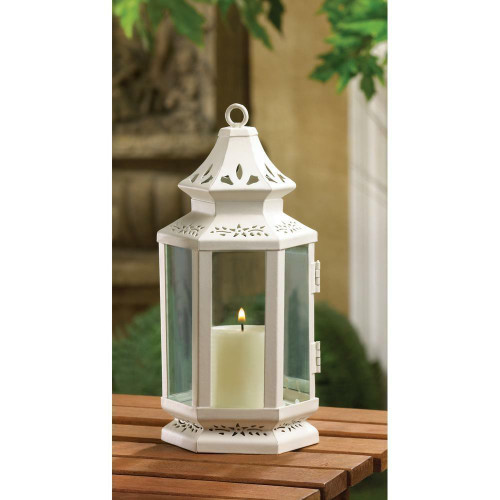 Accent Plus Small Victorian Lantern