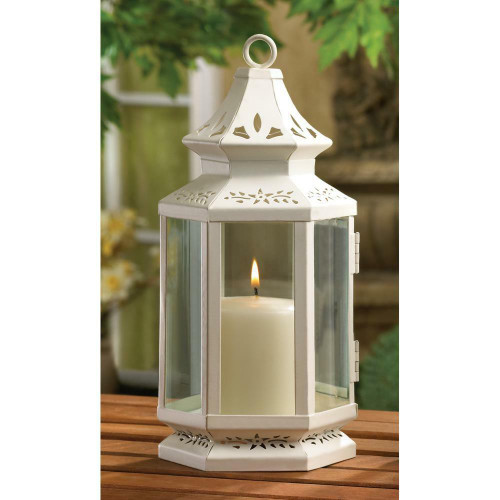 Accent Plus Medium Victorian Lantern