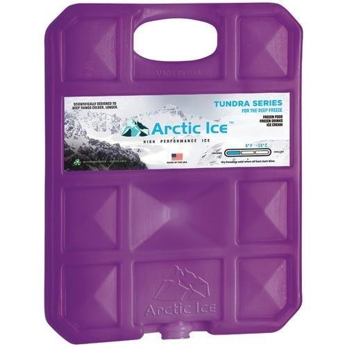 ARCTIC ICE Arctic Ice Tundra Series Freezer Pack 2.5 Lbs