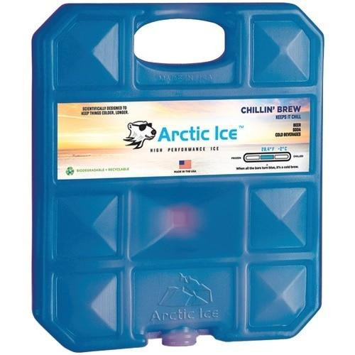ARCTIC ICE Arctic Ice Chillin Brew Series Freezer Packs 1.5lbs