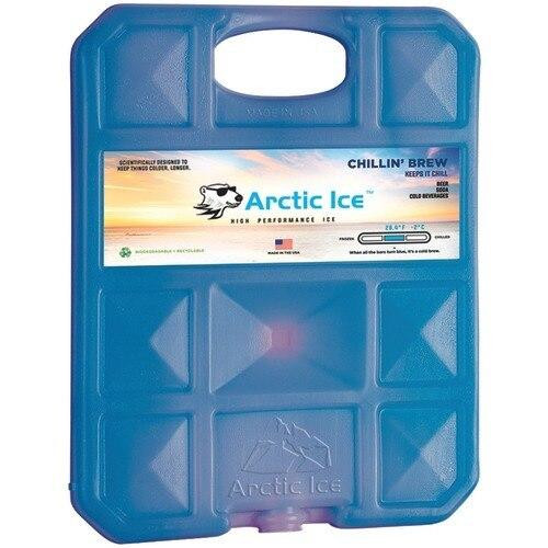 ARCTIC ICE Arctic Ice Chillin Brew Series Freezer Packs 2.5lbs