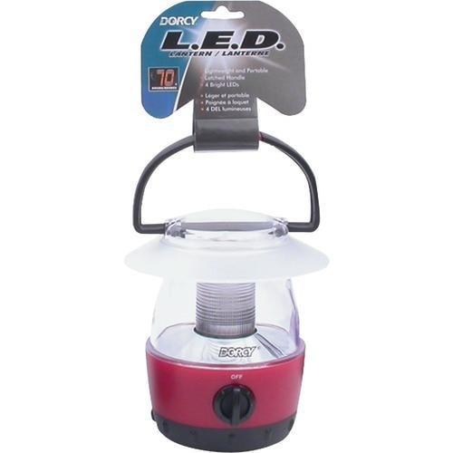 DORCY Dorcy 40-lumen Led Mini Lantern