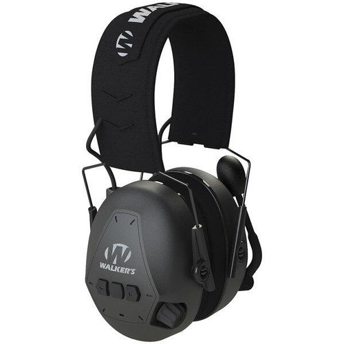 WALKERS GAME EARR Walkers Game Ear Passive Muff With Bluetooth