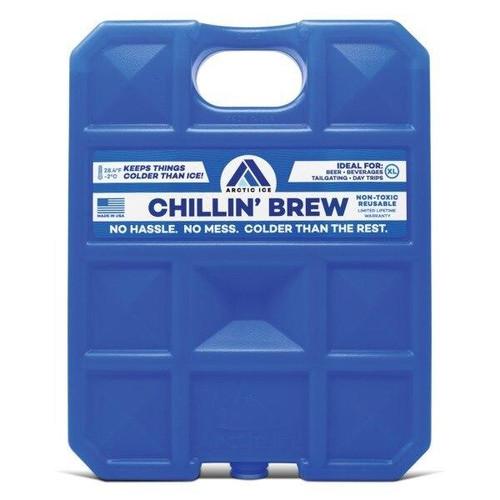 ARCTIC ICETM Arctic Ice Chillin Brew .75-pound Ice Substitute