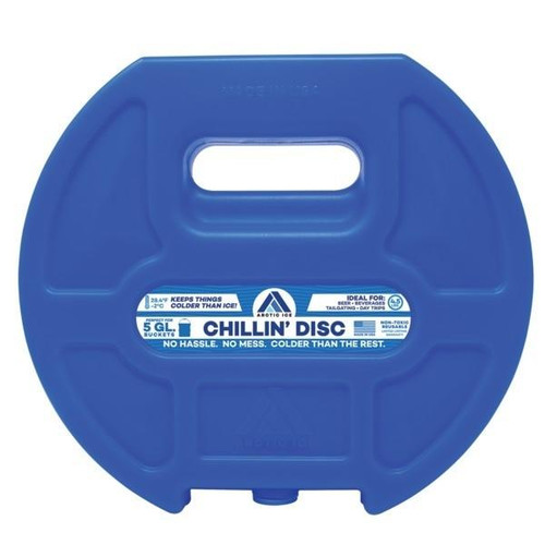 ARCTIC ICETM Arctic Ice Chillin Disc Freezer Pack