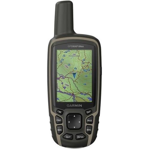 GARMINR Garmin Gpsmap 64sx Handheld Gps