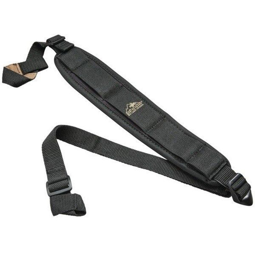 BUTLER CREEKR Butler Creek Comfort Stretch Shotgun Sling black