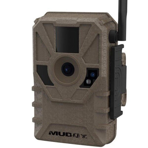 MUDDY Muddy 16 Megapixel Cellular Trail Camera For Verizon