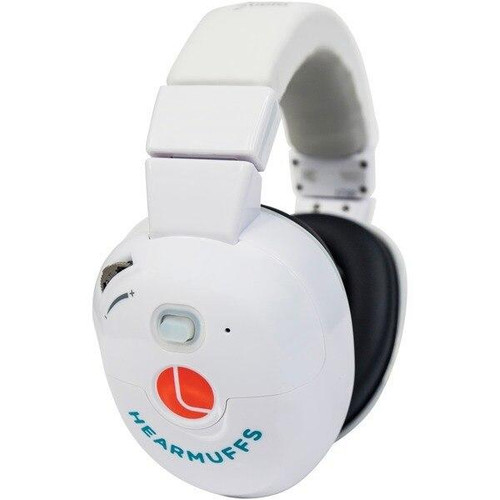 LUCID AUDIOTM Lucid Audio Hearmuffs Sounds For Infants