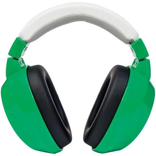 LUCID AUDIOTM Lucid Audio Kids Hearmuffs green
