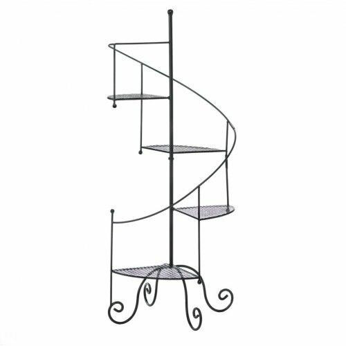 Summerfield Terrace Staircase Plant Stand