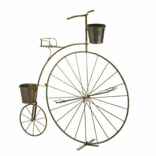 Summerfield Terrace Bicycle Planter
