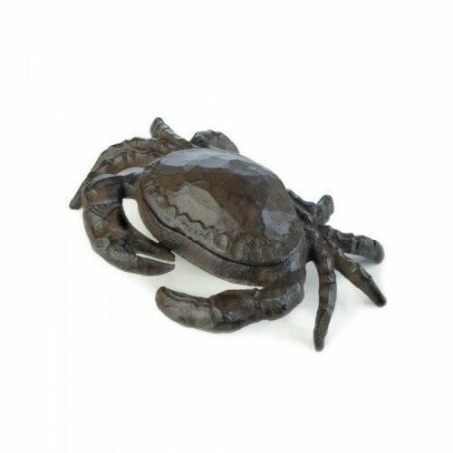 Accent Plus Crab Key Hider
