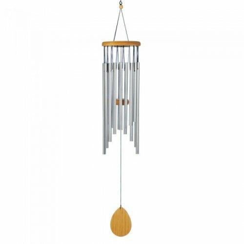 Accent Plus Classic Waterfall Wind Chimes