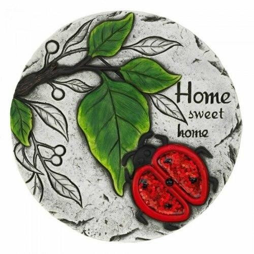 Accent Plus Home Sweet Home Stepping Stone